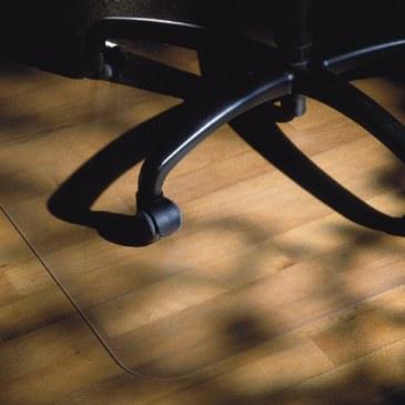 Orange Office Vloermat tbv gladde vloer 120 x 150 cm  OOVM1215G 1