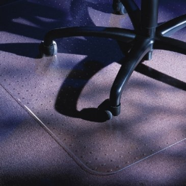 Orange Office Vloermat tbv zachte vloer 120 x 90 cm  OOVM1290Z 1
