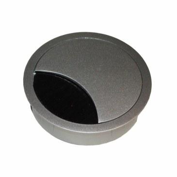 Kabeldoorvoer metaal Ø 60 mm alu  423009.067060023.906 1