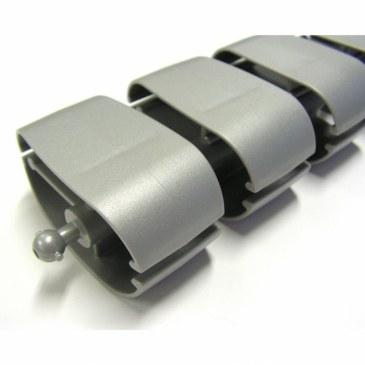 Kabelslang ovaal 750 mm  423100.000000000 1