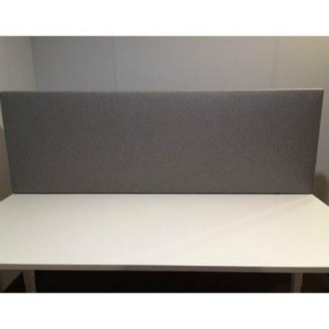 Akoestische desk-up scheidingswand B-MoVe 1600x600 mm  B-MoVe I-160060058 0