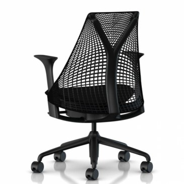 Herman Miller Sayl bureaustoel HA  AS1EA33HA-SLA 1