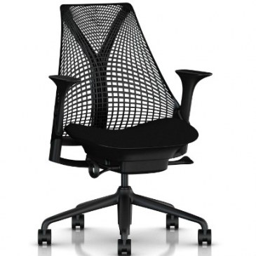 Herman Miller Sayl bureaustoel HA  AS1EA33HA-SLA 0