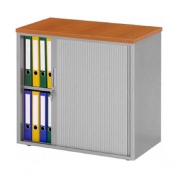 Orange Office roldeurkast 72,5 x 80 x 43 cm  NL680 0