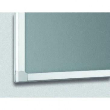 Professional Bulletinboard 100x150 cm  7-140163 1