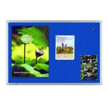 Universal textielbord 90x120 cm  7-141854 0
