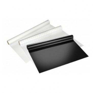 Magic chart whiteboard A4  7-159100-A4 1