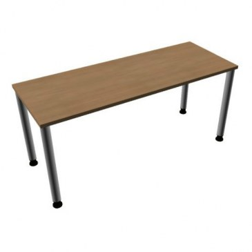 OKA Simply bureautafel 160x60 cm  DL8 TV0017 0