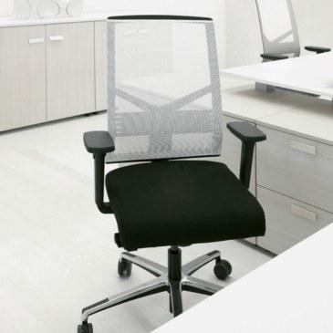 Sesta bureaustoel SAX RETE  SA-055 0