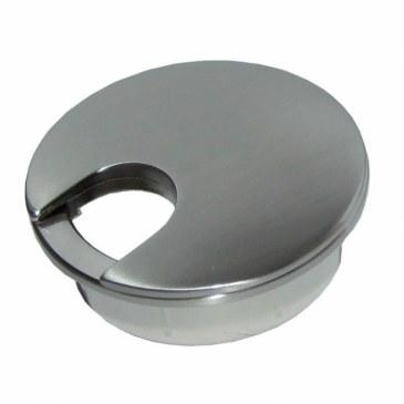 Kabeldoorvoer metaal 2 delig Ø 47mm  423023.056047000.096 0