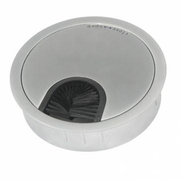 Kabeldoorvoer metaal Ø 80 mm aluminium  423007.088000022.906 0