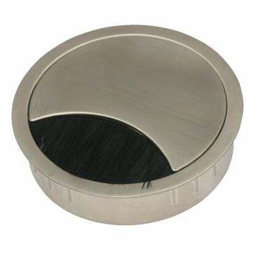 Kabeldoorvoer metaal Ø 80 mm RVS-096   423009.088080023.096 0