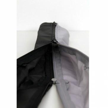 Thovip Zipz kabelhoes met rits 160 cm  423122.000000160 1
