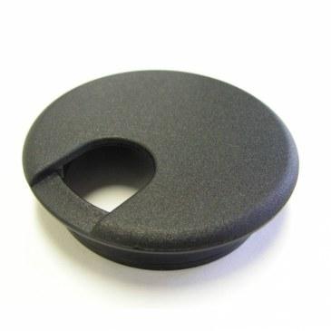 Kabeldoorvoer kunststof 2 delig Ø 39 mm  423000.044500000 0