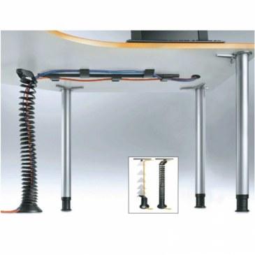 Kabelspiraal kunststof max. 1300 mm lang  423103.000000000 4