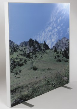 Acoustistof Roomdivider met print 1800 x 1800 mm  HMRD1818 0