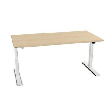 Assmann Sympas zit-sta bureau 160 x 80 cm  STSA1608 0