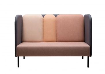 Softrend August loungebank 2,5-SH1  2,5-S/ H1 0