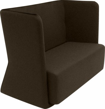 Softline Loungebank Basket Sofa lage rug  2-580 1