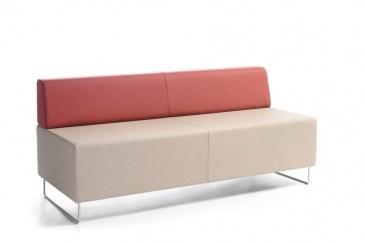 Bejot Quadra QDPO1650 loungebank  QDPO1650 0