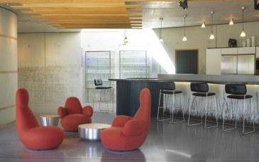 Bla Station Oppo O50 loungestoel  BSO50 2