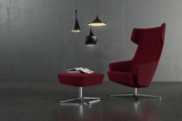 Brunner artemo loungestoel  9932/A 0
