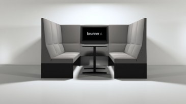 Brunner Cabin loungesysteem  BC-2100 0