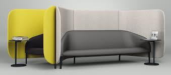 Brunner cellular loungebank met paneel  CE-2300 0