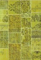 Vloerkleed Ankara Patch 230 x 170 cm  CR-ANKARA230170 1
