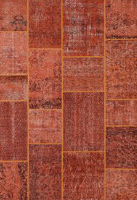Vloerkleed Ankara Patch 230 x 170 cm  CR-ANKARA230170 8