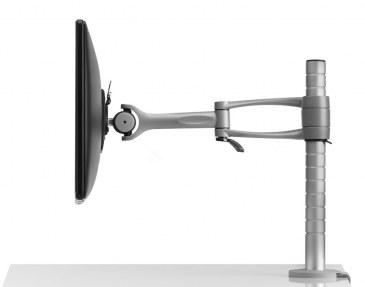Monitorarm CBS Wishbone  WSH/001/PQR + WSH/PST400/K 0