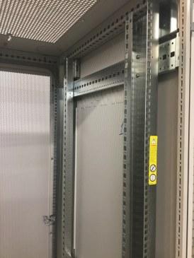 """Compaq 19"""" Serverkast 87 x 60 x 195 cm [13]  OUTL-CMPQ-19 2"""