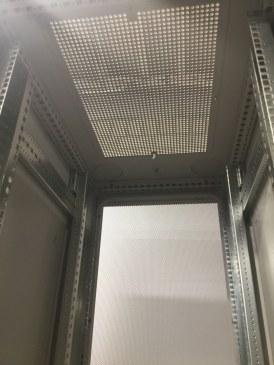 """Compaq 19"""" Serverkast 87 x 60 x 195 cm [13]  OUTL-CMPQ-19 1"""