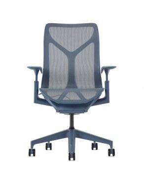 Herman Miller Cosm Nightfall bureaustoel   FLC353SF DN2 0