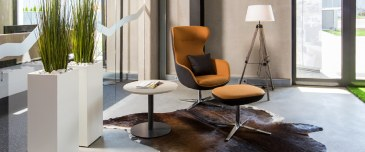 Febru Cosy loungestoel  206051 4