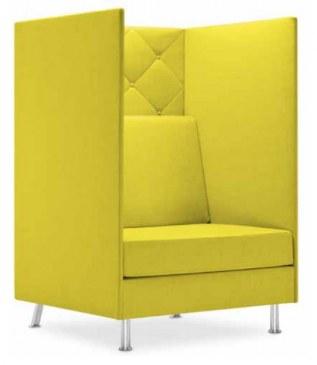 Dauphin Atelier loungebank 97 cm   AL55102 0
