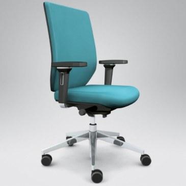 Dauphin Bionic Synchroon bureaustoel  BC 29150 1