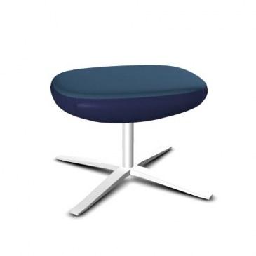 Febru Cosy loungestoel voetenbankje  206057 0