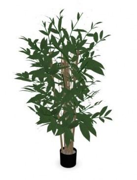 Febru Dracaena kunstplant 120 cm  591152 0
