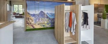 Febru Fashion Hang garderobe 2 zijden  594312 1