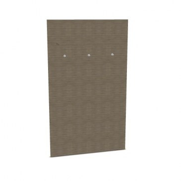 Febru Fashion Hang wall kapstok 100 cm  594610 0