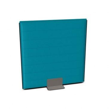 Febru Silent akoestische scheidingswand 120 x 120 cm  581122 0