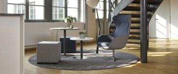 Febru Cosy loungestoel  206051 3