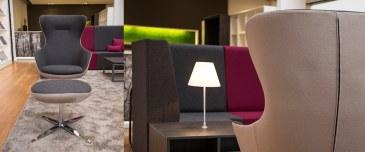 Febru Cosy loungestoel  206051 5
