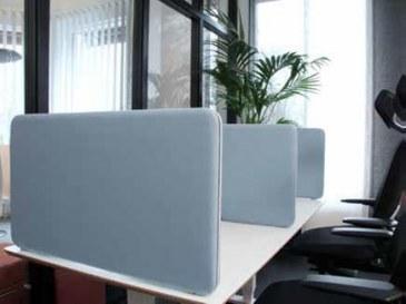 Götessons A30 opzetwand akoestisch 800 x 450 mm  857080 2