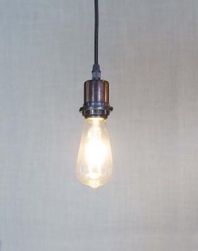 Gotessons Silent Pendant Lamp  821041 2
