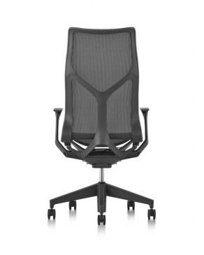 Herman Miller Cosm bureaustoel hoge rug  FLC163 1