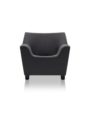 Herman Miller Swoop loungestoel  OAW100 0
