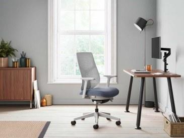 Herman Miller Verus Tri-flex bureaustoel  PIA1ZB437AA  1
