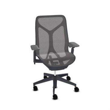 Herman Miller Cosm bureaustoel  FLC153SFH G1 G1 G1 BKS 84501 SLA 0